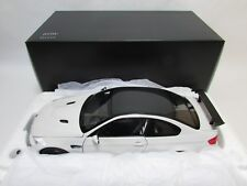 1/18 KYOSHO BMW E92 M3 GTS ALPINE WHITE COUPE BBS CARBON ROOF