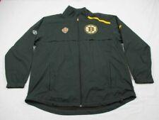 NEW Fanatics Boston Bruins - Men's Black Jacket (L)