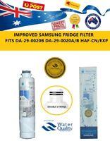 SAMSUNG DA29-00020B Compatible Ice and Water Fridge Filter Cartridge