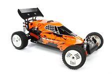 FG Fun Cross Sport E 2WD - RC-Car elektrisch, electric