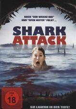 Shark Attack Sie lauern in der Tiefe dvd Jaws in Tsunami, Goblin Mega Malibu Hai
