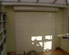TAPPARELLE in alluminio-manuale o elettrica-interno o esterno