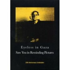 Eyeless in Gaza - Saw You In Reminding Pictures DVD NEU OVP