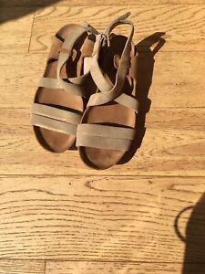 Beautiful Camper Sandals Eu 37 Uk 4