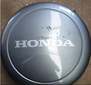 HONDA CR-V 2002-2006 SPARE WHEEL COVER (SCRATCHES)