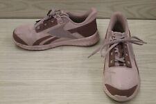 Reebok Sublite Legend Composite Toe Work Shoes Womens Size 85 W Purple