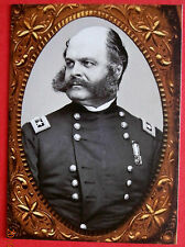 The Civil War Chronicles - Chase Card #CP3 - Ambrose Burnside