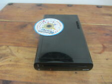Nintendo Wii U Black 32GB Console Only UK PAL WUP-101(03) with Super Mario BROS