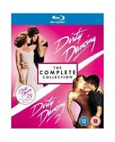 Dirty Dancing / 2 Blu-Ray Nuevo Blu-Ray (LGB94931)