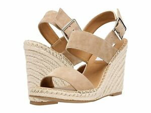 Woman's Heels Steve Madden Uri Wedge Sandal