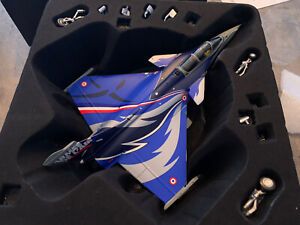 Dassault Premium X 1:72 Rafale Solo Display 2017 RSD French Air Force RIAT 2017