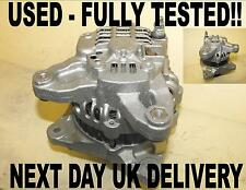 RENAULT CLIO MK2 1.5 DCI 2001 2002 2003 2004 2005 2006 2007 2008>2014 ALTERNATOR
