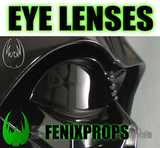 Darth Vader ROTS eye lenses STAR WARS  prop
