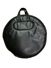 Cymbal Bag - Leather Padded Fits Up To 16�