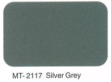 Aluminium composite panel Silver Grey 3000 x 1250 x 4mm - ACP Fire Rated