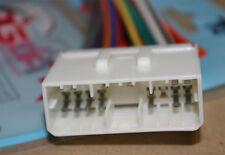 70-8405  Daewoo / Chevrolet / Suzuki  radio Installation Stereo Wire Harness