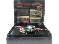 Corgi Drive Time VA10701 MGB Roadster 1980 Willhire 24 Hour 1 43 Scale Boxed