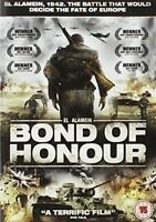 El Alamein - Bond Of Honour (DVD 2013) NEW