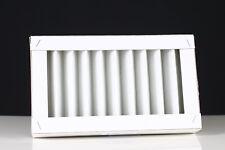 2 x G4 Z-Line Filter in Kartonrahmen passend für Pluggit Avent P 190 Lüftung