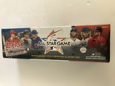2017 TOPPS BASEBALL FACTORY SET ALL-STAR EDITION