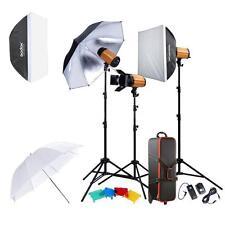 Godox Dauerlichter fürs Fotostudio