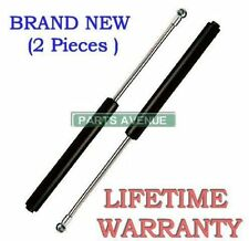 2 REAR GATE LIFTGATE TAILGATE DOOR HATCH LIFT SUPPORTS SHOCKS STRUTS ARMS RODS