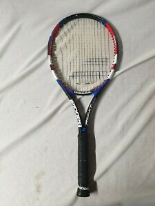 "Tennis Racket Babolat Reakt Tour Grip 2 4 1/8""  #G1239"