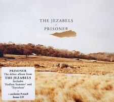 The Jezabels - Prisoner [New & Sealed] CD