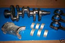 ARCTIC CAT 660 engine t660 crankshaft +bearing full job