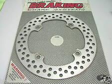 BRAKING DISCO POSTERIOR HONDA CR 125-250-500 '89-'91