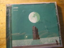 Mike Oldfield - Crises [CD Album] REMASTERED