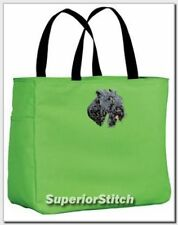 Kerry Blue Terrier essential tote bag Any Color