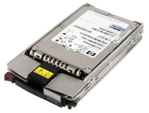HP BD14687B52 146.8GB 10k SCSI 3.5' 289044-001