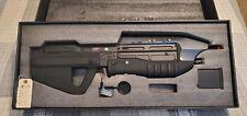 Halo Cosplay Battle Assault Rifle MA5C Airsoft Evike Chrono Blaster