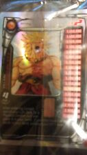 Broly Lv2 Hi-Tech Foil Promo #F1 Limited Dragon Ball Z/GT (Score) DBZ Card UR