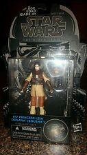 "Star Wars Black Series Princess Leia Organa In Boushh Disguise 3-3/4"" In-Stock"