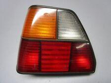 Feu arrière à GAUCHE VW GOLF II 2 (19E, 1G1) 1.6 TD