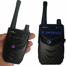 HS-007 Mini 6000mHz GSM SPY BUG DETECTOR for MOBILE PHONE CELLULAR CELLPHONE