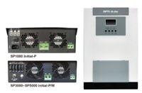 Solar Wechselrichter 3KW 3000VA PV Energiespeicher Stromspeicher Ladegerät 70A
