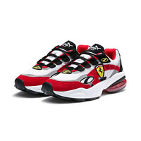 Puma Scuderia Ferrari CELL Venom Sneakers Red / White/ Black Trainers