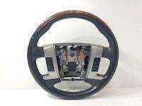 2011 Ford Flex Driver Steering Wheel w/ Audio & Cruise Control OEM LKQ