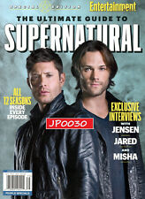Entertainment Weekly Collector's Edition 2017, Supernatural, Brand New/Sealed