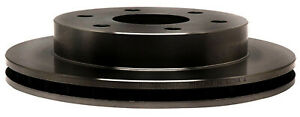 Disc Brake Rotor fits 1988-1991 GMC K1500  ACDELCO ADVANTAGE