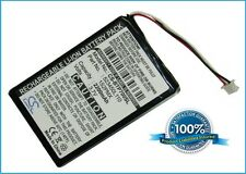 3.7V battery for Blaupunkt TravelPilot 500, TravelPilot 700, 1S2PMX, 523450L110