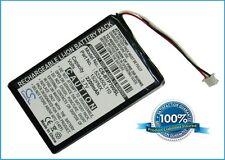 3.7 V Batteria per Blaupunkt TravelPilot 500, TravelPilot 700, 1S2PMX, 523450l110