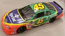 NASCAR Diecast 1/24 #45 KYLE PETTY Sprint 2002