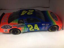 Racing Champions 1:24 scale diecast 1996 NASCAR #24 Jeff Gordon DuPont Coca-Cola
