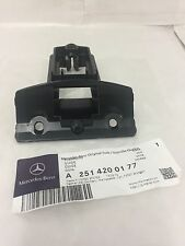 Genuine Mercedes-Benz W251 R-Class Parking Brake Pull Handle A2514200177