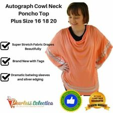 Stretch Blouses Hand-wash Only Tops for Women