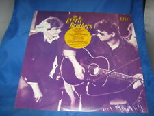EVERLY BROTHERS - EB '84 - MERCURY LABEL + HYPE STICKER IN SHRINK WRAP[INV-27]